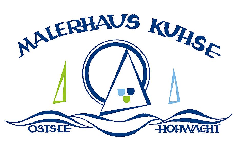 logo_malerhaus-hohwacht-ostsee-ferienwohnung-alt