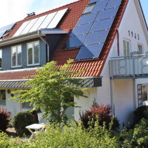 Ferienwohnungen Malerhaus Kuhse